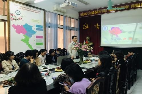 Chương trình kỷ niệm 91 năm ngày thành lập Hội LHPN Việt Nam (20/10/ 1930 – 20/10/2021)